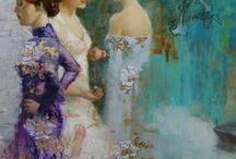 Francois Fressinier Art