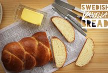 Nom Nom Nom: Bread