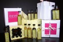 Devo Vinegar / by Dove Olive Oil