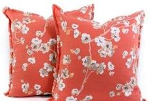 Scatter cushions / Gorgeous scatter cushions to suit any setting.