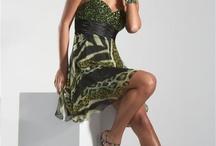 Hannah S. Dresses