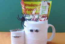 OCTOBER CRAFTS FOR KIDS AND HOME