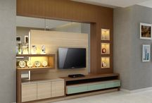 Home TV Cabinets