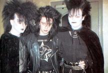 80es goth