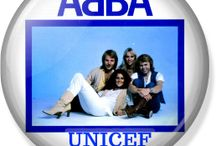ABBA for UNICEF 1979