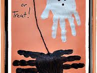 Halloweenaskartelut