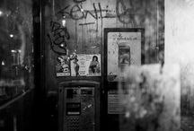 Street photography / This board focusses on my own street photos made during travels.