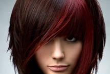 hair / by Vanessa Yermen