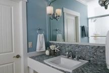 Bathroom Ideas / by Teri Twyman