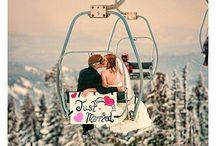 Mariage en Montagne