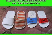 +62 812-5297-389 (TSEL) Jual Amenities Hotel Piranhamas Group / PIRANHAMAS GROUP menyediakan keperluan untuk Hotel Anda berupa Sandal Hotel.Sandal Hotel Terbaik dan Termurah HANYA di PIRANHAMAS GROUP.  Hubungi Costumer Service Representatif :  (Call / SMS / WhatsApp) : +62 812-5297-389 (Tsel) PIRANHAMAS GROUP. Telp Kantor : 0341 - 547.5454 Email : Silvi_eko@yahoo.co.id Alamat : JL. Piranha Atas V / 01, Tunjung Sekar, Malang http://www.piranhamasgroup.com/