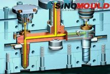 Custom Plastic Moulding Solution / SINOMOULD is one of the best Chinese custom molds manufacturers & suppliers which offers good quality Custom Plastic Molding solutions based upon your correct specification or basic requirements.