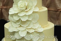 Cake & All Things Yummy Wedding Cakes