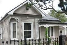 House styles Forfar