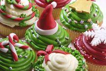 FOOD ; CHRISTMAS IDEA