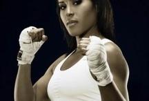 Cecilia brækhus. worlds best boxer