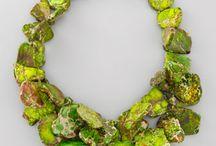 Statement Jewelry / by Sanita Repak