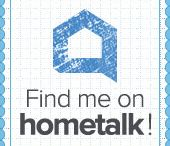 Hometalk With SK / Hometalk is a grand place to share and learn http://www.hometalk.com/sksartell/projects