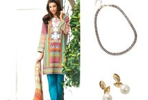 Fashion Alert : Love It / Two Women Accessories Fashion Tips are better than one.