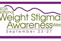 Weight Stigma Awareness / by UNH Health Services