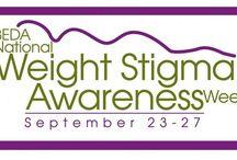 Weight Stigma Awareness
