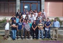 Feltre - Corso preparatorio agli esami / Feltre (BL), 11 - 13 Settembre 2009