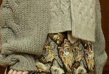 knitwear 2016