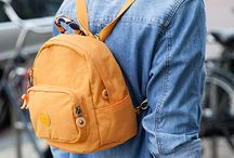 Backpack inspo