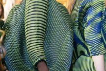 Ideas for Knitwear accessories