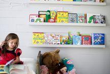 Alayna's room re-do / by Jessica Hekman