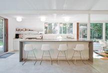 Simple Living & Minimalist Design / Simple Living and Minimalist Design Inspiration. #modern #minimalist #design #simple
