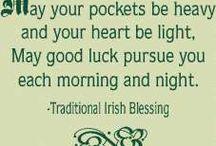 Ireland / Ireland / by Peggy Corrente