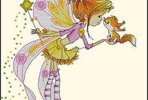 Fairy people