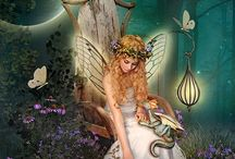 fantasy / by Amy Robinette