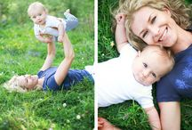 photography - mommy and me mini session inspiration / by Stephanie Morency