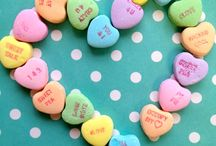 Valentine Classroom Activities / by Linda Cardenas