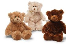 Teddy Bears + Plush by Colonial House / Teddy Bears and Plush Hand Selected By Our Team. These are our favorite plush items on the planet. We love them!!   http://www.colonialhouse.net/collections/teddy-bears