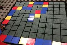 100 Chart Carpet