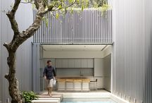 Architecture / by Grand Homes