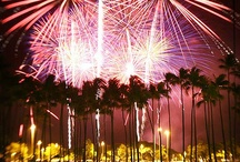 Fireworks that make you say wow, oh, agh....!