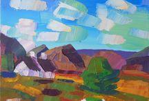 fineart.stoyanart.com / paintigs