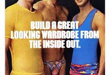 Funny Underwear Ads