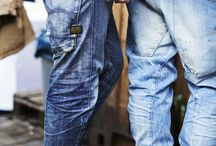 DENIM & STYLE / Everything concerning denim world