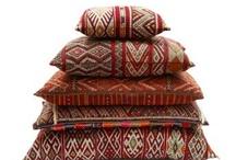 pillows / by Diana Rasmussen