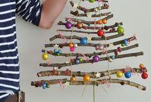 Christmas decorations - Crăciun