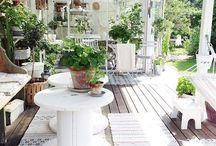 idee outdoor