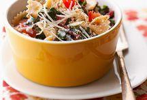 Recipes / Foodies
