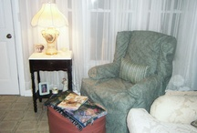 Tennessee Shabby Chic / combination of shabby chic with a southern flair...comfortable living~ / by Pamela Kilmon