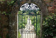 ^ Secret Garden ^