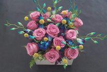 Καλάθια δώρων & Καλάθια λουλουδιών